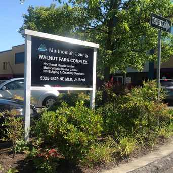 Photo of Multnomah County Health Clinics in King, Portland