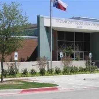 Photo of Haltom Recreation Center in Haltom City