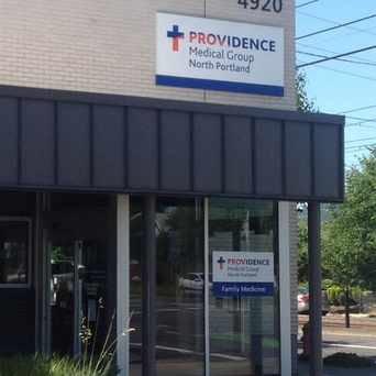 Photo of Providence Community Clinic in Overlook, Portland