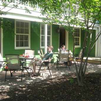Photo of Gaia Cafe in Carlisle