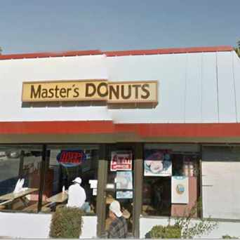 Photo of Master's Donuts in San Bernardino