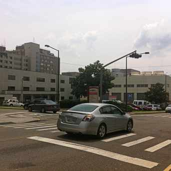 Photo of Intersection near Fort Sanders Regional Medical in Knoxville