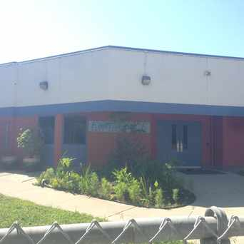 Photo of Emerson Elementary School in Temescal, Oakland