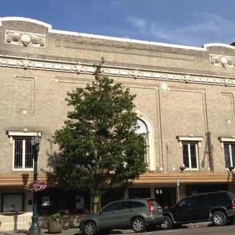 Photo of The New Everett Theatre in Port Gardner, Everett