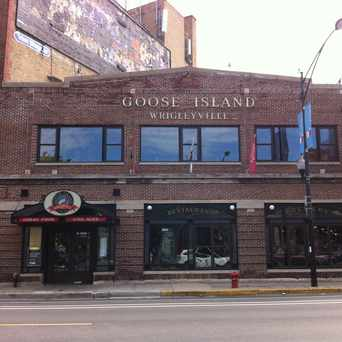 Photo of Goose Island Wrigleyville in Lakeview, Chicago