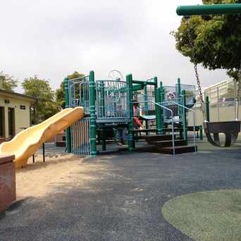 Photo of Junipero Serra Playground in Stonestown, San Francisco