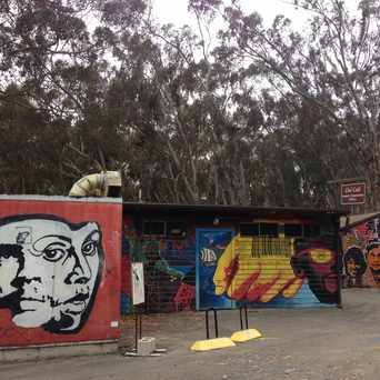 Photo of Che Cafe in San Diego