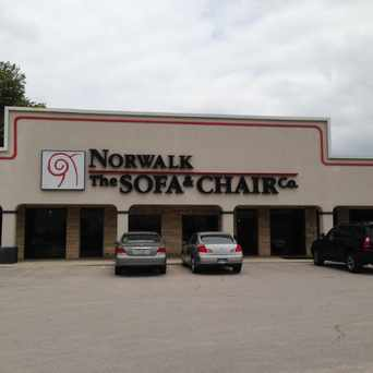 Photo of Norwalk Sofa & Chair Company in Wooten, Austin