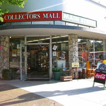 Photo of Main Street Collectors Mall & Soda Fountain in Milwaukie
