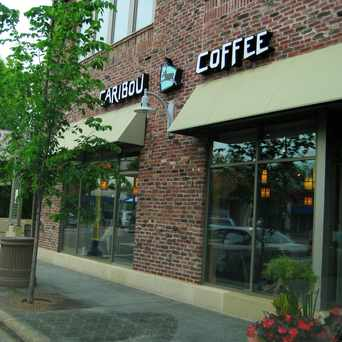 Photo of Caribou Coffee in Edina
