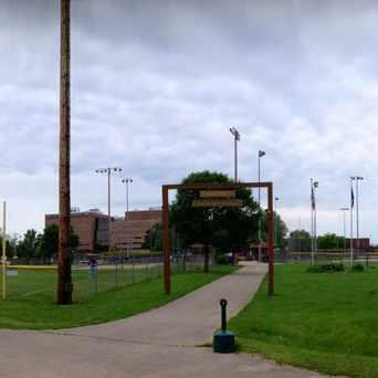 Photo of East Madison Little League in Eken Park, Madison