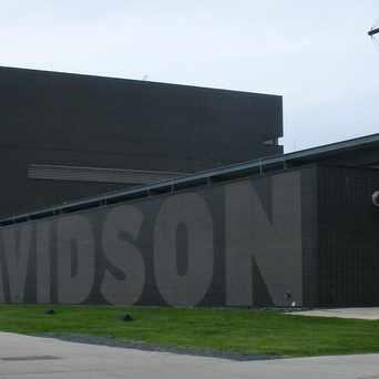 Photo of Harley-Davidson Museum® in Milwaukee