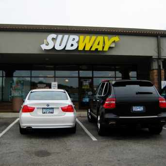 Photo of Subway in Cedar Isles - Dean, Minneapolis