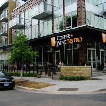 Photo of JJ's Coffee + Wine Bistro in Uptown, Minneapolis