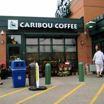 Photo of caribou Lunds in Uptown, Minneapolis