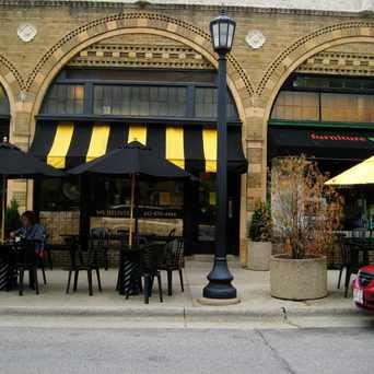 Photo of Isles Bun & Coffee in East Isles, Minneapolis