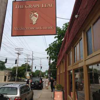 Photo of The Grape Leaf in Clifton, Louisville-Jefferson