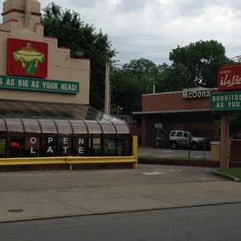 Photo of La Bamba Mexican Restaurant in Louisville-Jefferson