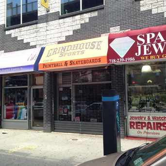 Photo of Grindhouse Sports in Westchester Village, New York