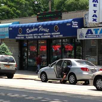 Photo of Rainbow Florist in Parkchester, New York