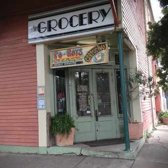 Photo of The Grocery in Central City, New Orleans