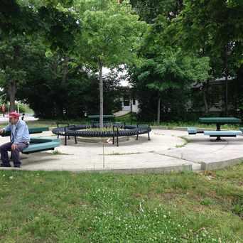 Photo of Mothers Rest in Fields Corner West, Boston