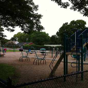 Photo of Grove Street Playground in Belmont