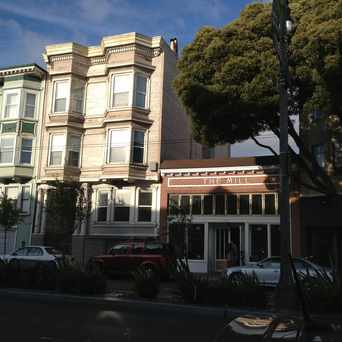 Photo of The Mill in Alamo Square, San Francisco