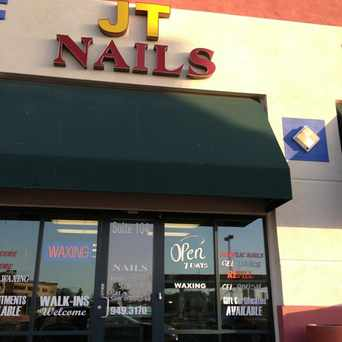Photo of JT Nails in Paradise