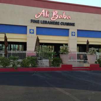 Photo of Ali Baba Las Vegas in Paradise