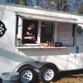 Photo of Grind Gourmet Burger Truck in Deer Park, Louisville-Jefferson
