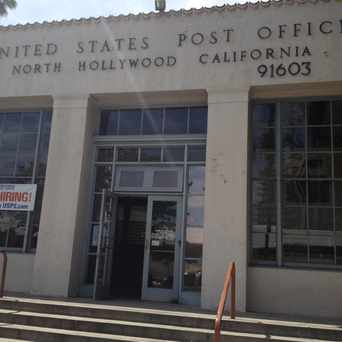Photo of North Hollywood Postal Federal Credit Union in Mid-Town North Hollywood, Los Angeles