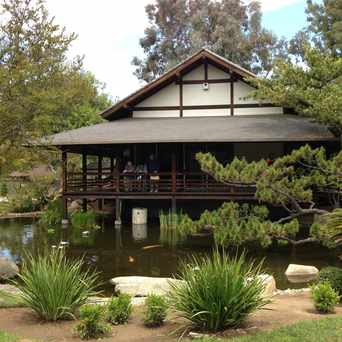 Photo of Japanese Tea House in Glendale