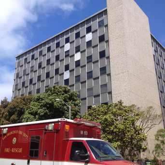 Photo of Kaiser Permanente Hospital in Anza Vista, San Francisco