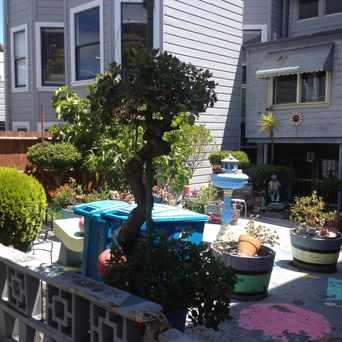Photo of St Joseph's Ave in Anza Vista, San Francisco