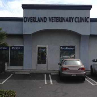 Photo of Overland Vetinary Clinic in Mar Vista, Los Angeles