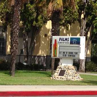 Photo of Palms Elementary in Palms, Los Angeles