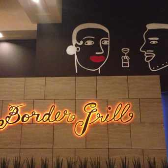 Photo of Border Grill in Paradise
