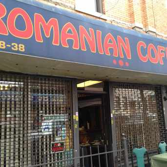 Photo of Romanian Coffee in Ridgewood, New York