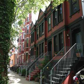 Photo of Hunter's Point Historic District in Long Island City, New York