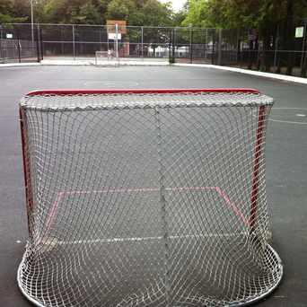 Photo of Edwards Playground in Medford Street - The Neck, Boston