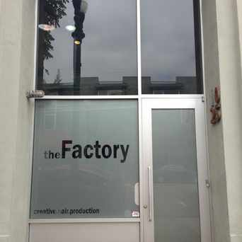 Photo of The Factory in East Village, San Diego
