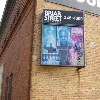 Photo of Briar Street Theater in Lakeview, Chicago