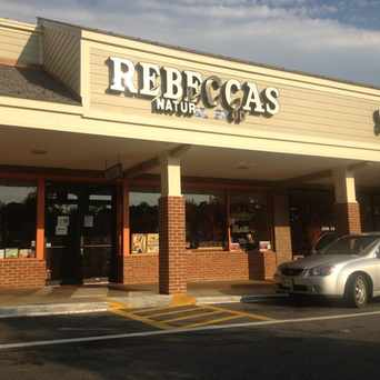 Photo of Rebecca's Natural Food in Charlottesville