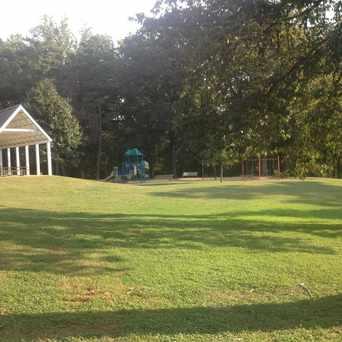 Photo of Greenleaf Park in Charlottesville