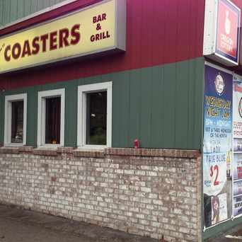 Photo of Coasters Bar & Grill in South Tabor, Portland