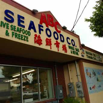 Photo of ABC Seafood Company in South Tabor, Portland