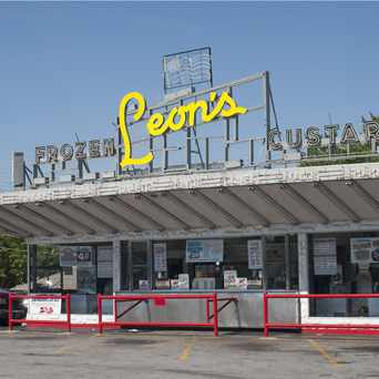 Photo of Leon's Frozen Custard in Milwaukee