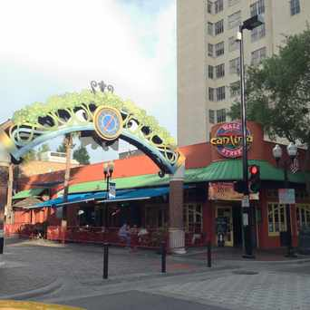 Photo of Wall Street Cantina in Orlando