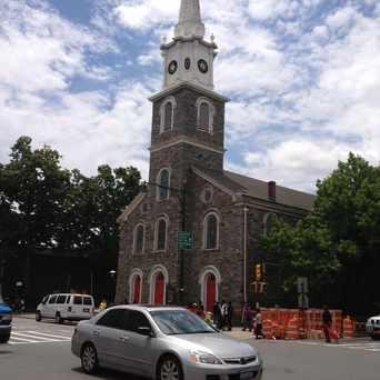 Photo of CHURCH AV - FLATBUSH AV in Flatbush, New York